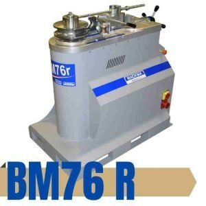 BM76R Machine de Cintrage