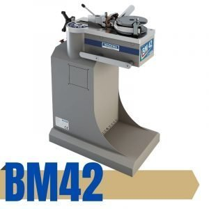 BM42 Machine de Cintrage
