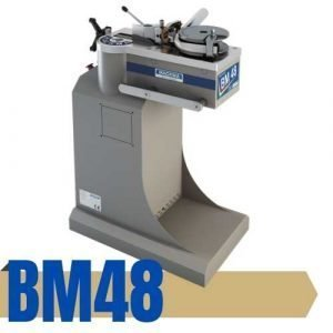 BM48 Machine de Cintrage