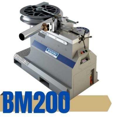 BM200 Machine de Cintrage