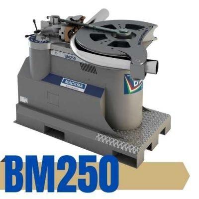BM250 Machine de Cintrage