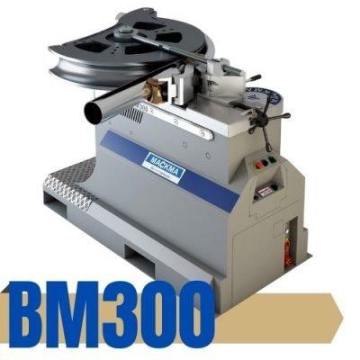 BM300 Machine de Cintrage