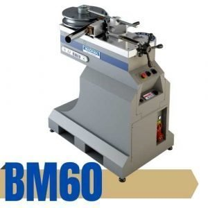 BM60 Machine de Cintrage