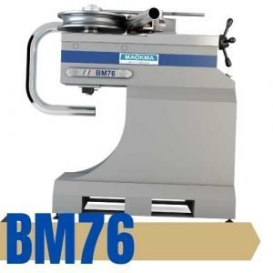 BM76 Machine de Cintrage