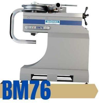 BM76 Machine de Cintrage