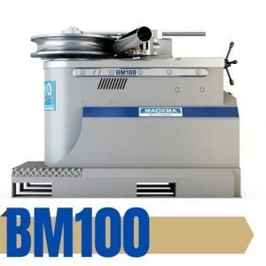 BM100 Machine de Cintrage