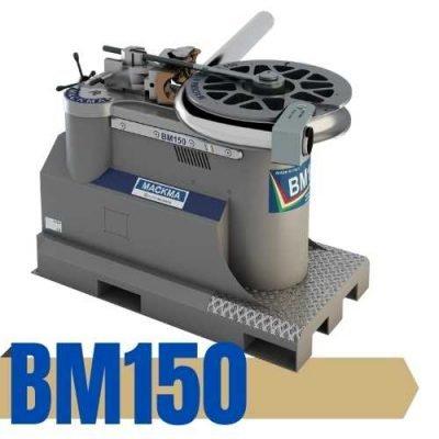 BM150 Machine de Cintrage