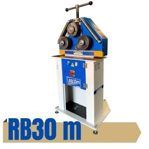 RB30m Ring Roller Machine