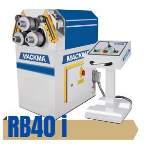 RB40i Ring Roller Machine