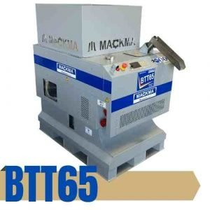BTT65 Briquetting Machine