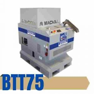 BTT75 Briquetting Machine