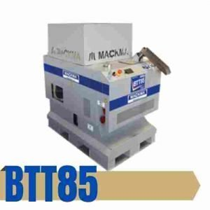 BTT85 Briquetting Machine